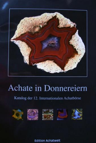 Achate in Donnereiern, Jeckel P.