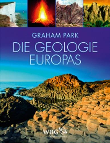 Die Geologie Europas – G. Park