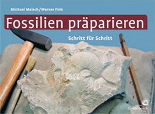 Fossilien präparieren - Maisch & Fink