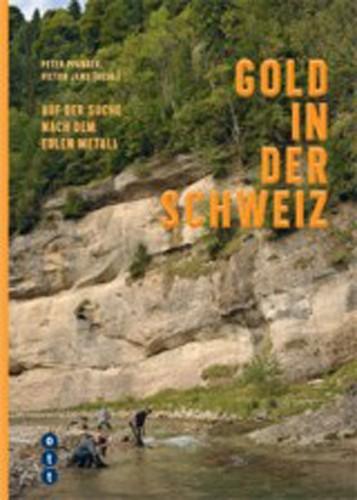 Gold in der Schweiz Auflage 5, Pfander P
