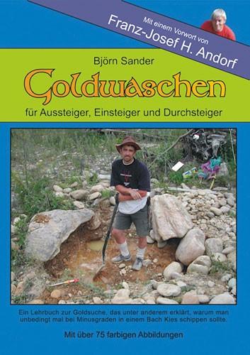 Goldwaschen - Sander Björn
