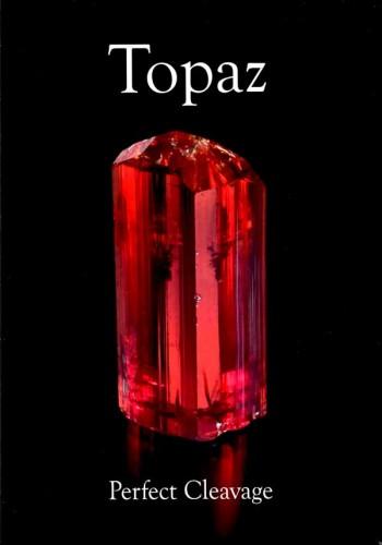 extraLapis English No. 14 - Topaz