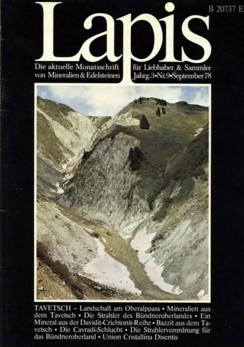 LAPIS 09/1978