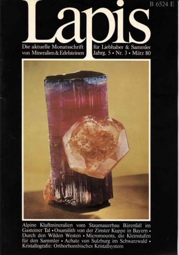 LAPIS 03/1980