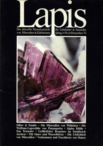 LAPIS 12/1976