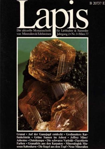 LAPIS 03/1977