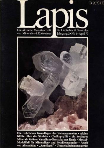 LAPIS 04/1977