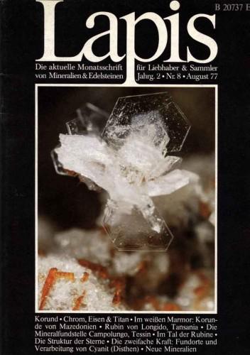 LAPIS 08/1977