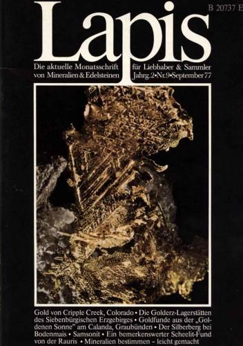 LAPIS 09/1977