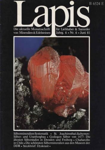 Lapis 06-1981