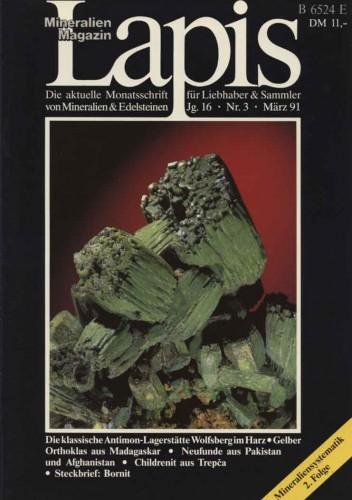 Lapis 03/1991