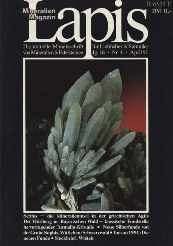 Lapis 04/1991