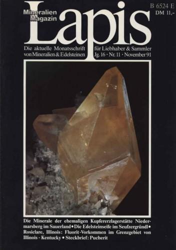 Lapis 11/1991
