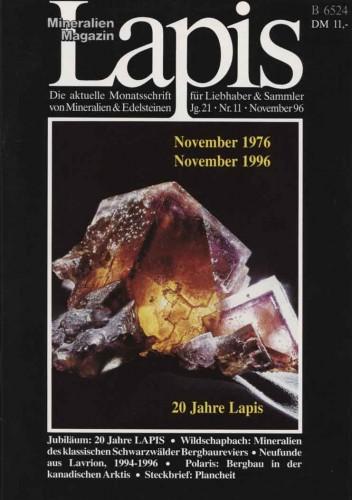 Lapis 11-1996