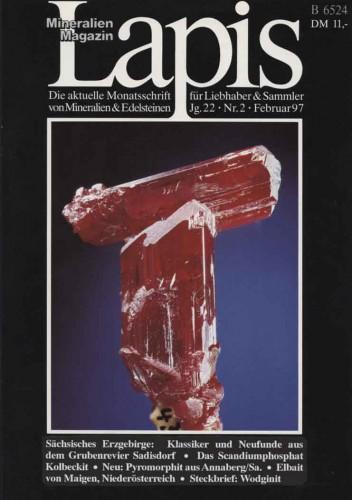 Lapis 02-1997
