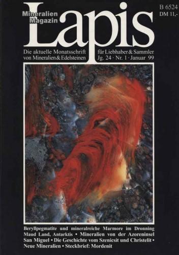 LAPIS Jahrgang 1999