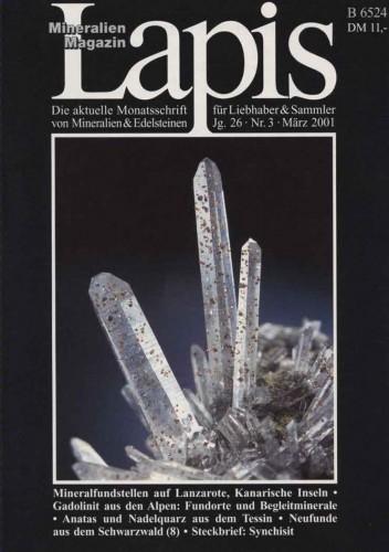 Lapis 03-2001