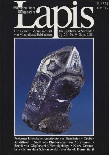 Lapis 09-2001