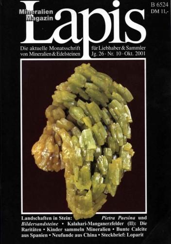 Lapis 10-2001