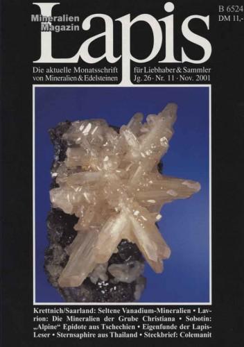 Lapis 11-2001