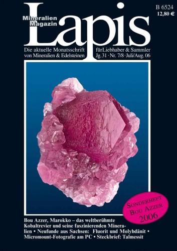 Lapis 07/08-2006