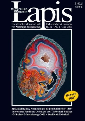 LAPIS Jahrgang 2007