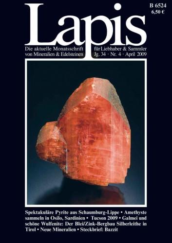 Lapis 04/2009