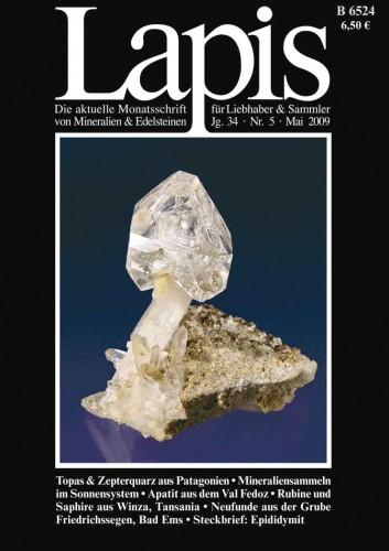Lapis 05/2009