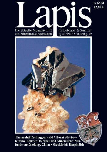 Lapis 07-08/2009