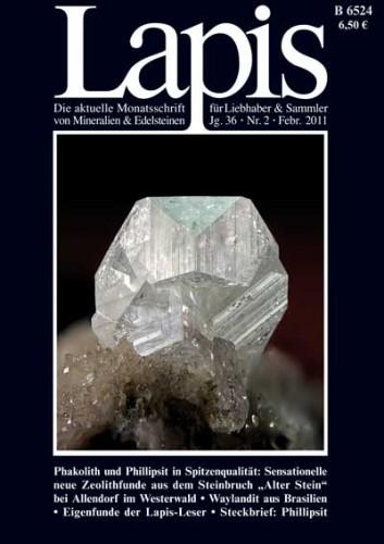 Lapis 02/2011