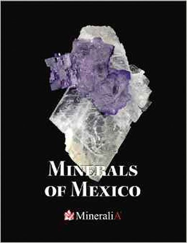 Minerals of Mexico, Luis Haghenbeck