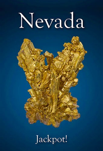 extraLapis English No. 18 - Nevada  -  Jackpot!