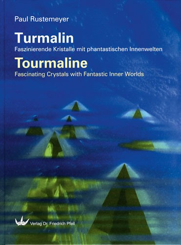 Turmalin / Tourmaline – Paul Rustemeyer