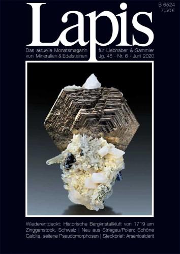 Lapis 06/2020