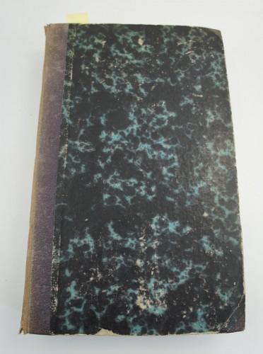 BLUM R. - Lithurgik oder Mineralien und Felsarten.