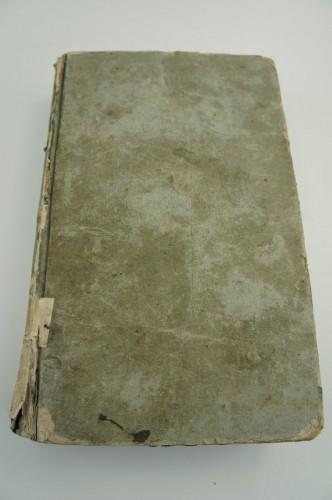 BLUMENBACH J. F. - Handbuch der Naturgeschichte.