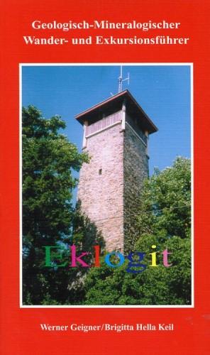 Eklogit, Geigner W. & Keil B.H