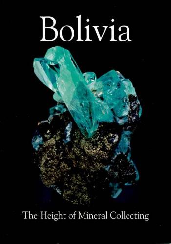 extraLapis English No. 12: Bolivia