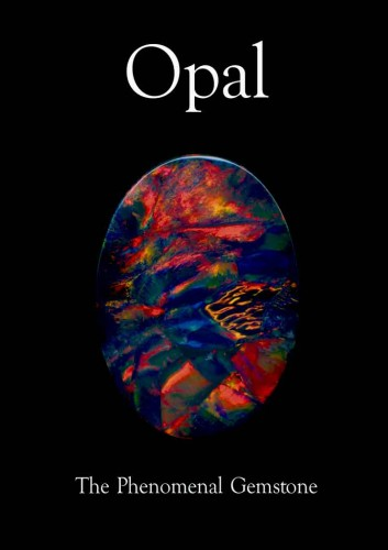 extraLapis English No. 10: Opal - antiquarisch