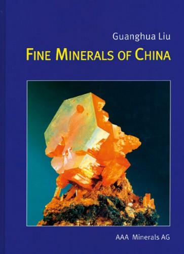 Fine Minerals of China, Liu