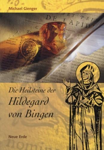 Die Heilsteine der Hildegard von Bingen, Gienger