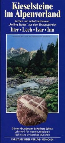 Kieselsteine im Alpenvorland, Grundmann, G. & Scholz