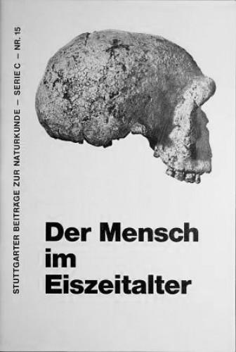 Der Mensch im Eiszeitalter, Karl Dietrich Adam