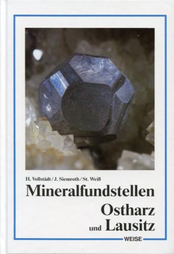 Mineralfundstellen Ostharz, Vollstädt, Weiß