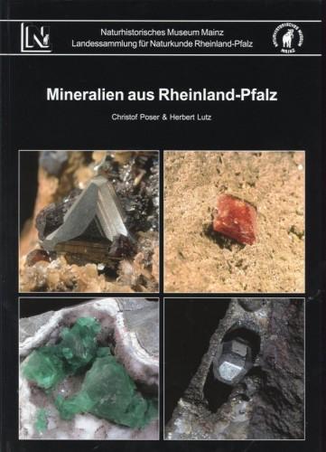 Mineralien aus Rheinland Pfalz, Poser, C. und Lutz, H