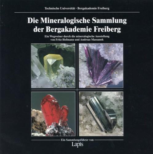 Die Mineralogische Sammlung der Bergakademie Freiberg, Hofmann F.