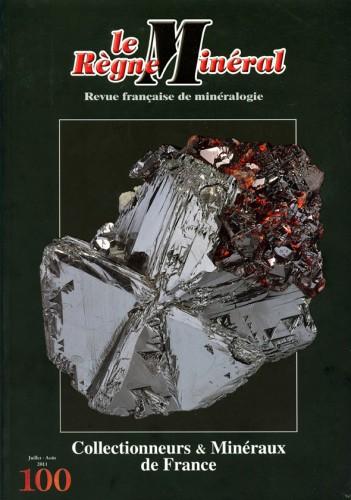 Le Règne Mineral, Jubiläumsausgabe Nr. 100
