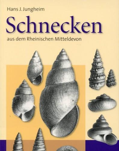 Schnecken aus dem Rheinischen Mitteldevon, Jungheim