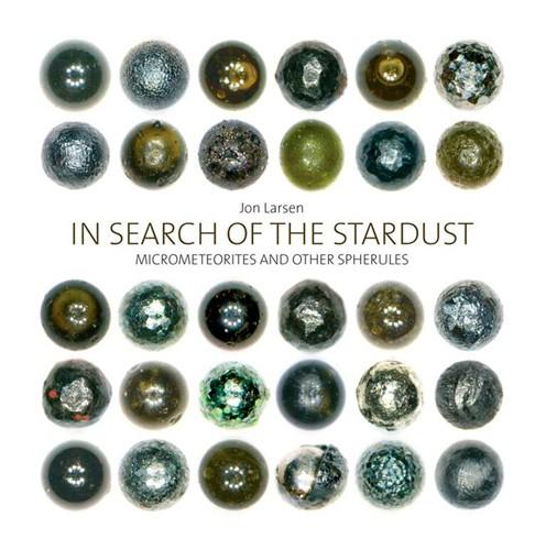 In Search of Stardust, Jon Larsen