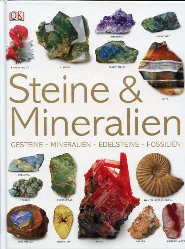 Steine & Mineralien, Bonewitz